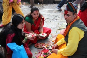 festival of fourth monday of shrawan