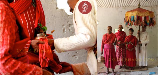 Rato Machindranaath festival